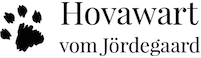 Hovawart vom Jördegaard Logo
